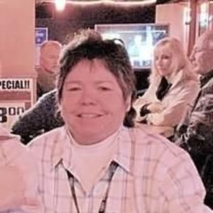Yolanda Doreen Wynne