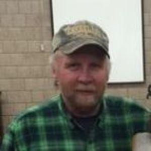 Dale Eldon Albers