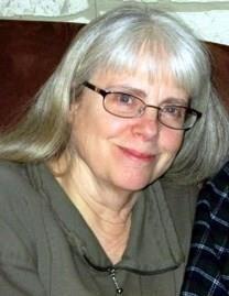Deborah Cecile Davidson obituary photo