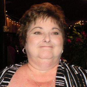 Donna Kay Cross
