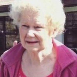 Barbara June Thompson