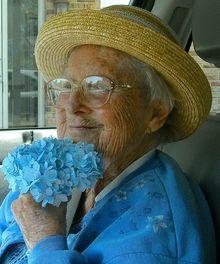 Dorothy  Hyett Butler