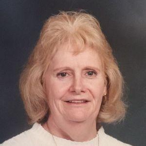 "Patricia A. ""Pat"" Shannon"