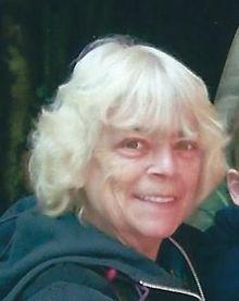 Susan A. Harris