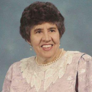 Shirley Ann Hovde