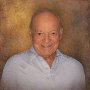 Walter J. Schwenk Obituary Photo