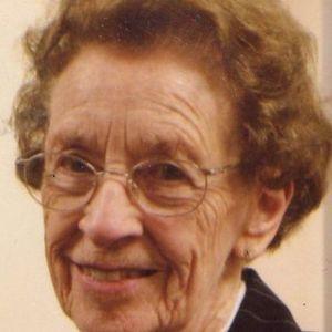 Constance A. Flavell-Pratt