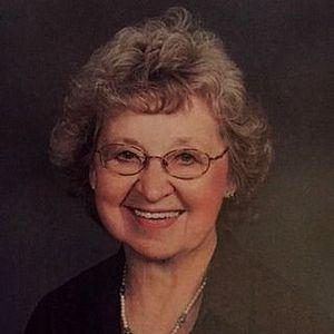 Patricia M. Ryan