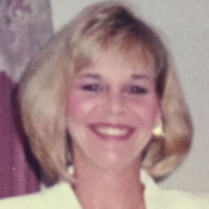 Barbara Ethier  McFadden