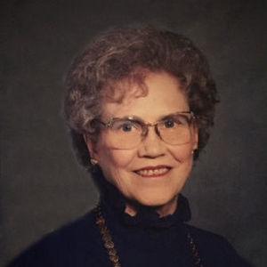 Lottie Riley