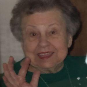 Mary Lipka