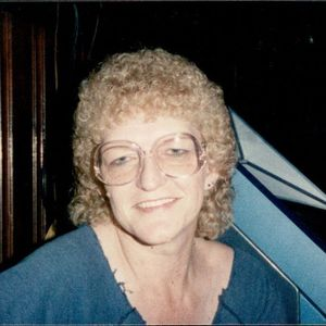 Phyllis  Whaley Meggitt