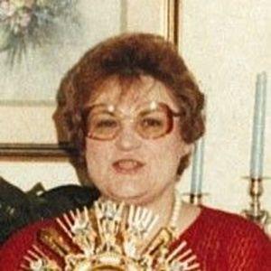 Mary Beth Stokar