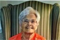 Ernestine Elizabeth Craft obituary photo
