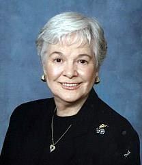 Bobbye Jean May obituary photo