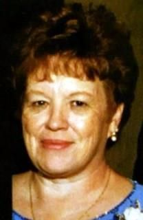 Linda Newton obituary photo
