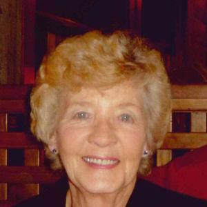 Ms. Kathryn Jeanette Clark