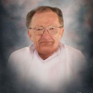 "John P. ""Jack"" Corr Obituary Photo"