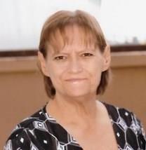 Drema Mae Shrewsbury obituary photo