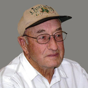 Lyle Kenneth Miller Obituary Photo