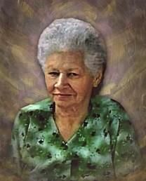 Maria M Torres VDA De Giron obituary photo