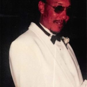 Milton Alfred Harris, Jr. Obituary Photo