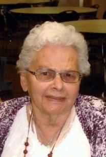Marion C. Rosema obituary photo