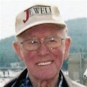 Vernon D. Ruggenberg