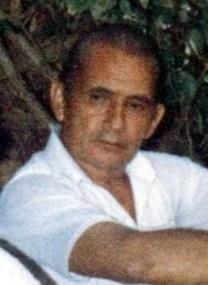 Abraham Fuentes Ardila obituary photo