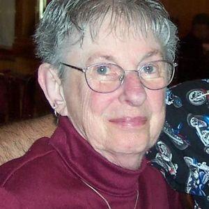 Marion E. MacDonald