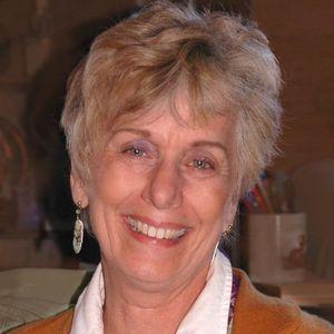 Susan McCain