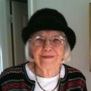 Elizabeth C. Pellegrini