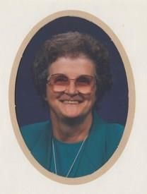 Polly Ann Houston obituary photo