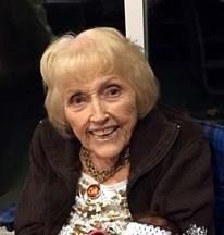 Dorothy Foundos obituary photo