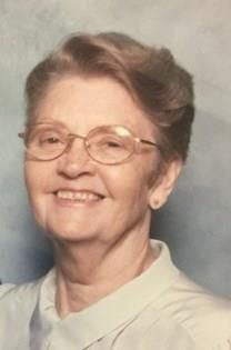 Gatha Bernell Carlsen obituary photo