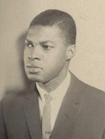 Kenneth Daquins Dawkins obituary photo