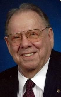 Robert G. Kittinger obituary photo