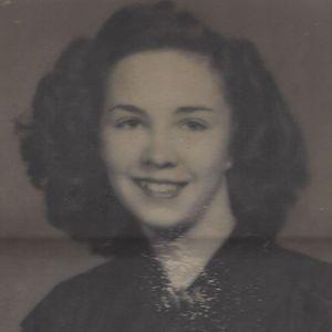 Helen  Katherine Allen