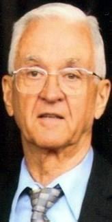 Jack Gordon Parker obituary photo