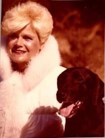 Aurelia Jalonick Rice obituary photo