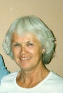 Jean A. White obituary photo