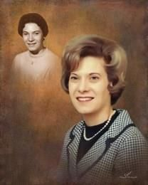 Jean Marie Theiss obituary photo