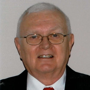 Col. Frank  R. Samas, USA, (Ret.)