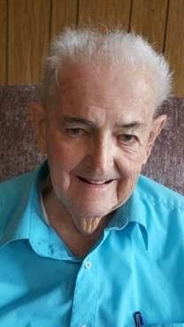 Joseph Eugene Franc obituary photo