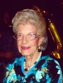 June O. Hauck obituary photo