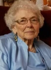 Mary Alice Duke obituary photo