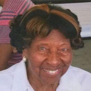 Mabel Albany Scott Obituary Photo