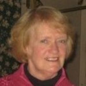 "Margaret  L. ""Peggy"" (O'Toole) Guiney Obituary Photo"