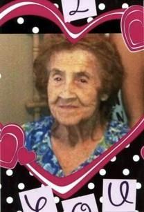 Alejandra Maldonado obituary photo