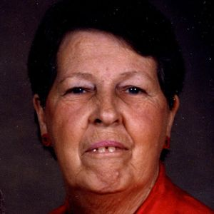 Mary D. Padgett Obituary Photo